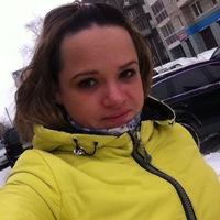 Екатерина Розова