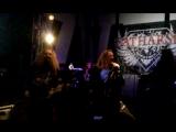 Концерт Catharsis в Самаре (5 марта 2016 года) - Призрачный свет