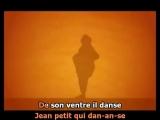 jean petit qui danse karaok
