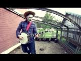 Slipknot - Psychosocial (банджо кавер)
