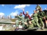 Приморский отряд специального назначения в Суйфэньхэ КНР 2016