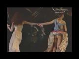 Наталья Щукина с голой попой в спектакле