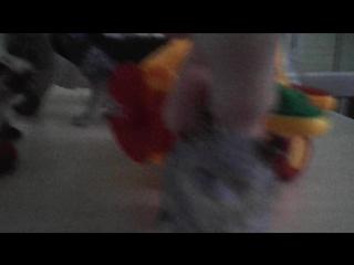 Трейлер группы Ролевая Коты-Водители(к сожалению без музыки:с)