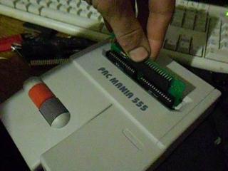 Famiclone PAL to NTSC Upgrade