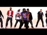 Cali Swag District feat. B.o.B, Bow Wow, Jermaine Dupri, Red Cafe - Teach me how to dougie (Remix)