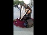 Королвський палац..Мадрид...mp4