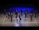 DanceDay-2. Коллектив Акцент Солнечногорск.Танец Богачи и бедняки