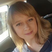 Анкета Ольга Акатова