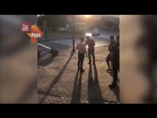 Убийство чемпиона мира по пауэрлифтингу
