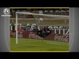 Rene Higuita's scorpion kick