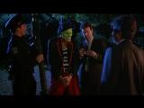 Маска - The Mask (1994). Обыск