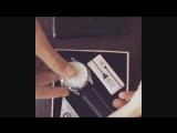 Крутые часы Zippo с зажигалкой  Zippo wrist watch with lighter