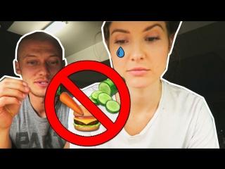 I Couldn't Eat Food | Amanda Cerny