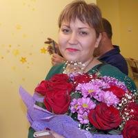 Дашуля Акатова