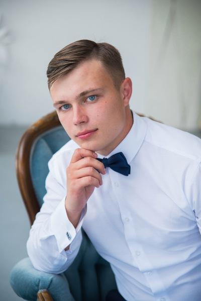Максим Четвериков