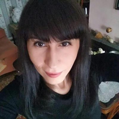 Анюта Навроцкая