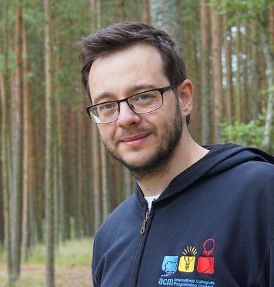 Михаил Мирзаянов