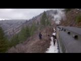 Перевал Брейкхарт  Breakheart Pass 1975. В ролях Чарльз Бронсон 169 HD-720.p