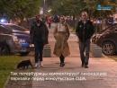 Петербуржцы о ликвидированной парковке перед консульством США