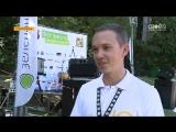 На Комсомольском озере прошёл ежегодный фестиваль Зелёный свет