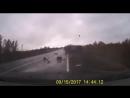 Жуткая авария командующий ВДВ
