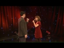 Katie Travis Jordan Craig - All I Ask Of You (The Phantom of the Opera) WGN-TV