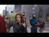 Avengers - Superbowl Trailer (Español Latino Fandub)