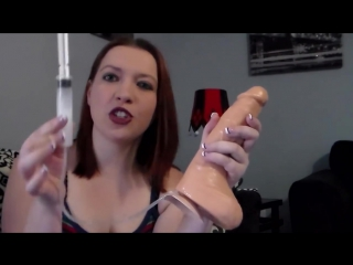 Best Realistic Suction Cup Dildo – 8 Inches Bust It Squirting Dildo