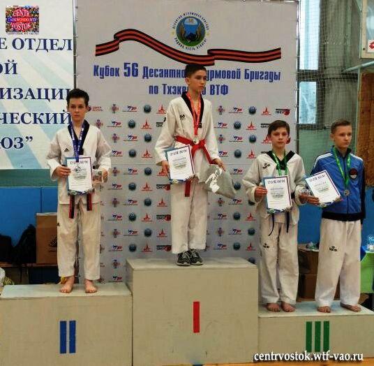 Kadets_male_45kg