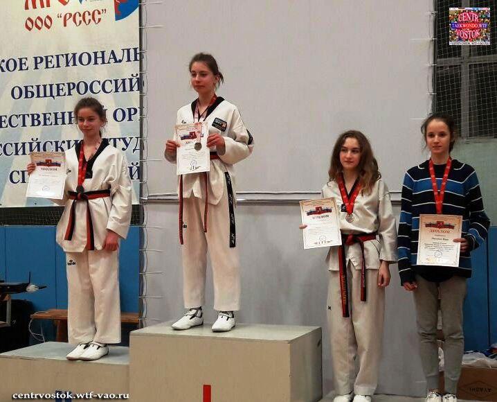 Spartakiada_Moscow_female_42kg