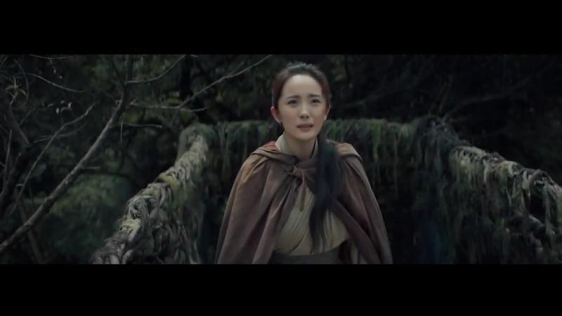 Братство клинков 2 / Brotherhood of Blades 2 / Trailer (рус. суб. FSG_GG)