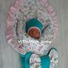 Комплекты на выписку,одежда для новорожденных
