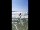 Sea sunbeach