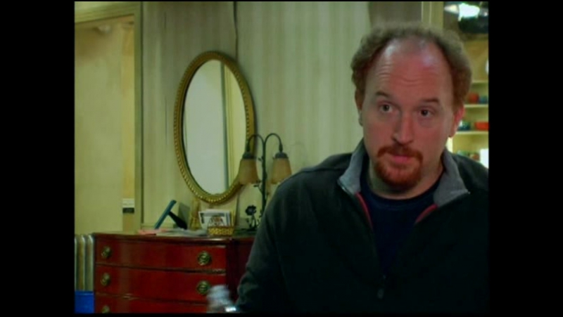 Lucky Louie - Behind the Scenes (One Night Stand extras) [eng]