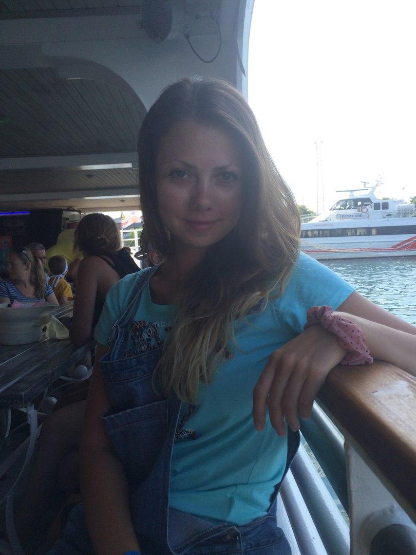 Олеся Болдицина, Уфа - фото №6