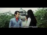 [MegaBeast Empire] Himitsu Sentai Goranger - The Movie