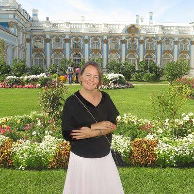 Екатерина Францужан