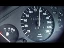 Bmw 318is turbo 0,8 bar 0-170km⁄h