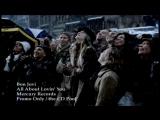 Bon Jovi - All About Lovin Youстраница