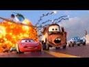 Тачки 3 / Cars 3_ (2О17) мультфильм hd