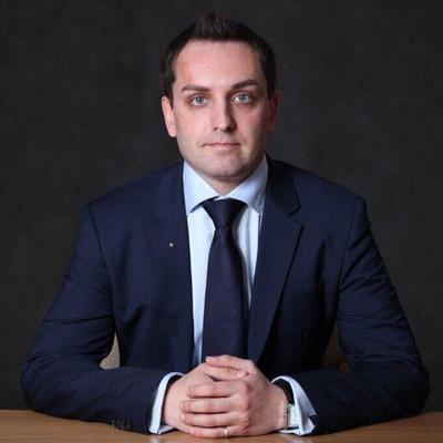 Дмитрий Льговский