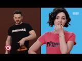 Comedy Club - Надписи на футболках