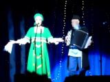 Народный ансамбль