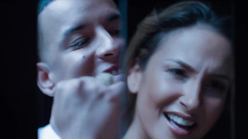 Claudia Leitte ft. Daddy Yankee - Corazón (2016)