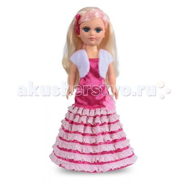 Кукла анастасия сакура озвученная 42 см, Весна