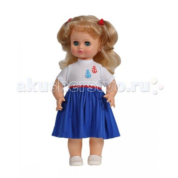 Кукла инна озвученная 28 см, Весна