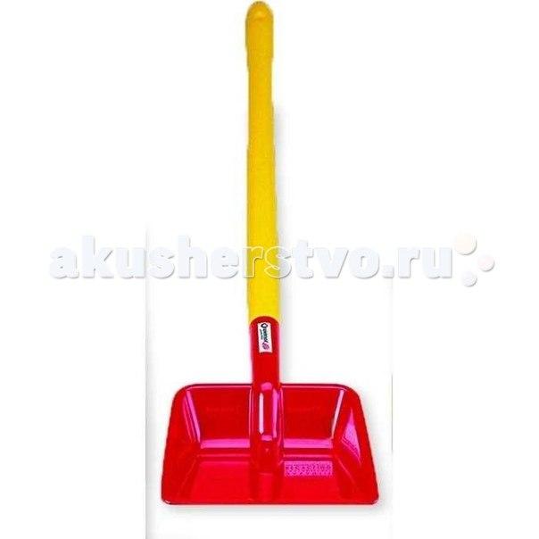 Садовая лопата, Spielstabil