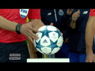 Лига Чемпионов УЕФА. Бенфика - Динамо (К) на каналах цифрового ТВ: Футбол 1 и Футбол 2