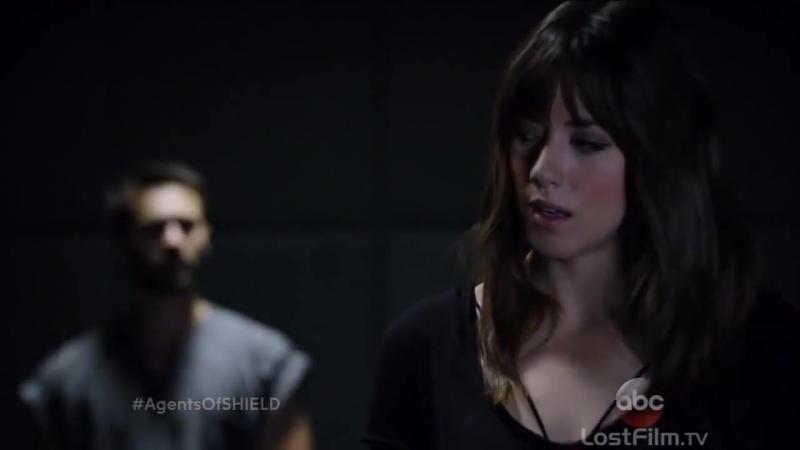 Агенты Щ. И. Т. (сезон 2) / Agents S.H.I.E.L.D. (season 2)