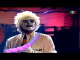 Silicon Dream - Albert Einstein  (Live 1987 HD)